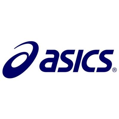 Asics Logo Damen Sneaker